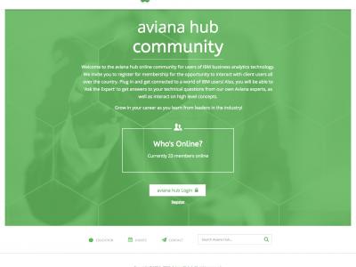 Aviana Hub